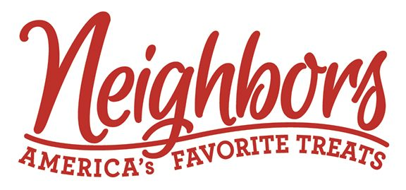 Neighbors Cookies Online Store