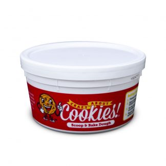 Scoop & Bake Cookie Dough (2.0 lb)